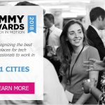 Danielle Sabrina of Tribe Builder Media to Judge Timmy Awards Best in Tech Finalists in Los Angeles on Oct. 18